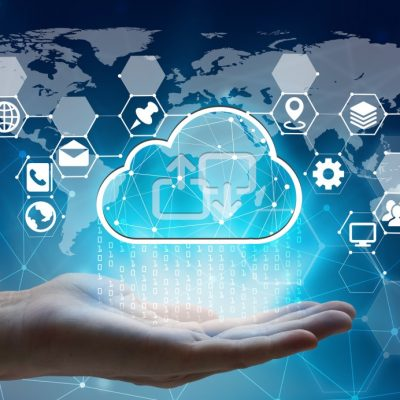 CLOUD HOSTING Services Providers